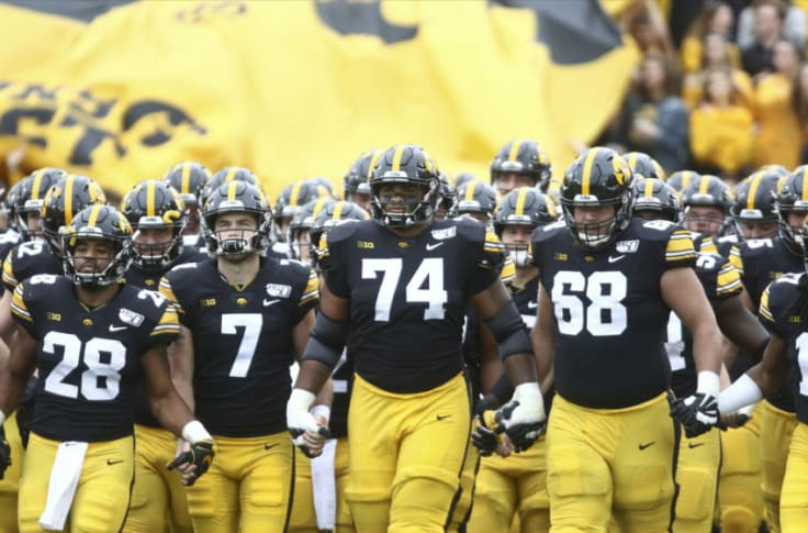 What S Next For Iowa Football And Head Coach Kirk Ferentz