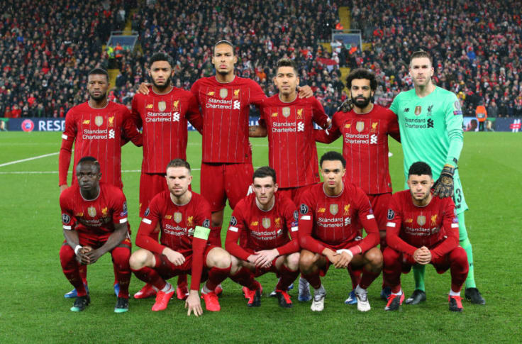 What Will Coronavirus Contingency Mean For Liverpool S Historic Season