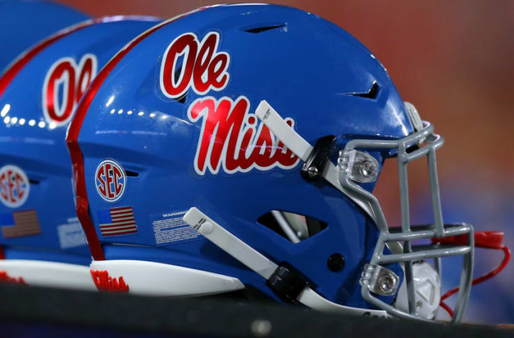 Ole Miss Football Players Forgo Practice To Protest Police Brutality Video