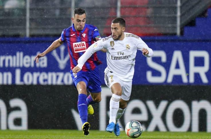 Espanyol Vs Real Madrid Live Stream Watch La Liga Online