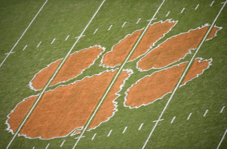 Clemson Football Schedules The Citadel For Home Opener In 2020