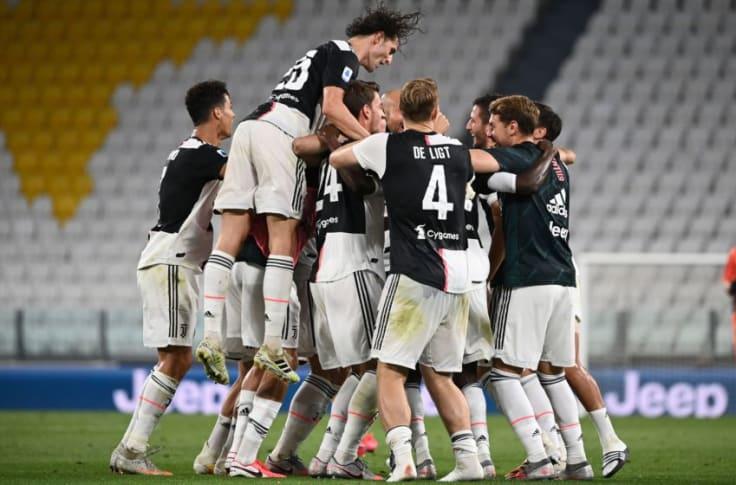 Cagliari Vs Juventus Live Stream Watch Serie A Online