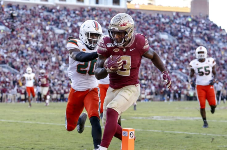 College Football Week 4 Top 25 Schedule And Predictions