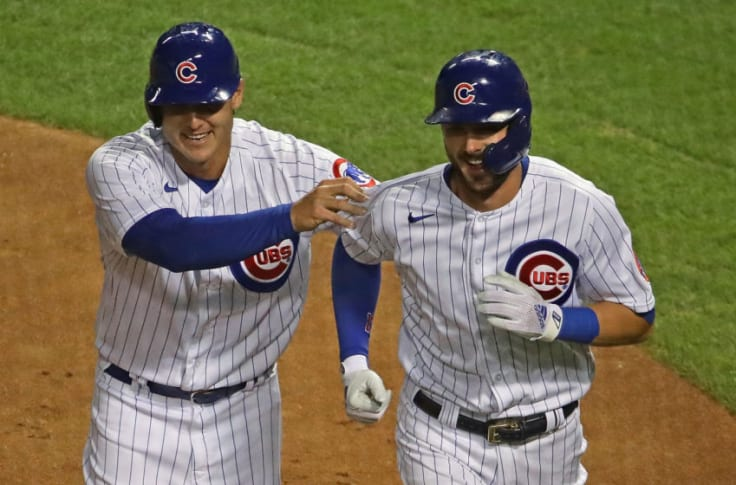 Cubs core must improve or face another letdown in 2020