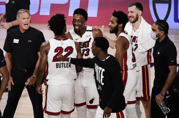 Heat Vs Celtics Live Stream Reddit For Eastern Conference Finals Game 3