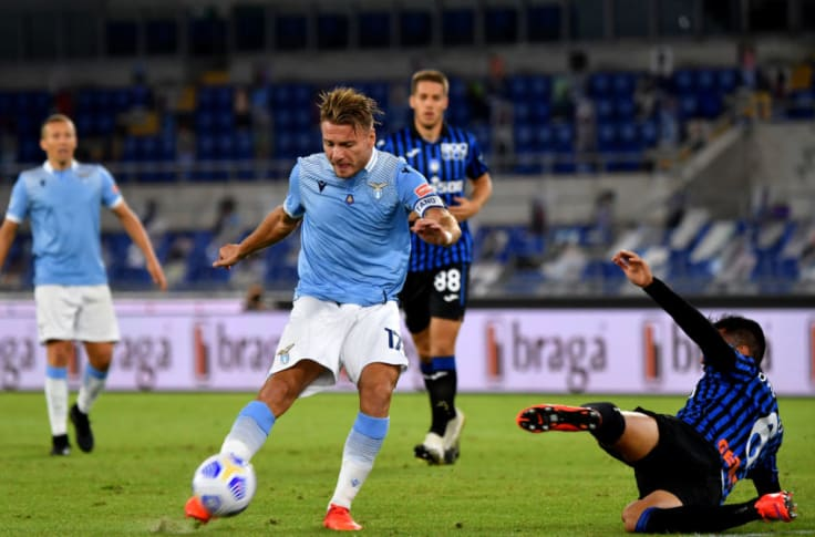 Club Brugge Vs Lazio Live Stream Watch Champions League