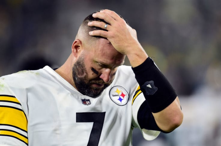 3 quarterbacks the Steelers should replace Ben Roethlisberger with