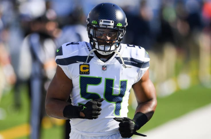Bobby Wagner Has Message For Seahawks Defense After Giants Ran Them Over
