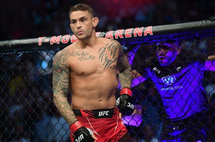 UFC 264: Dustin Poirier