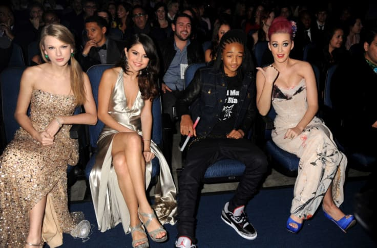 Taylor Swift S Feud With Katy Perry Led To Met Gala Absence