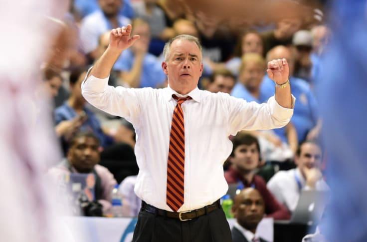 Virginia Tech Basketball Hokies Offer 2021 Forward Preston Squire
