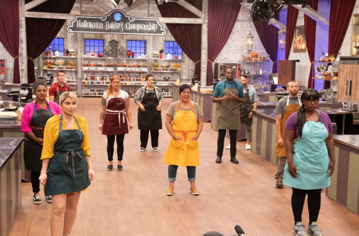 Halloween Baking Championship 2020 Free Episodes Streaming Halloween Baking Championship Season 6 episode 2: Treats ahead?