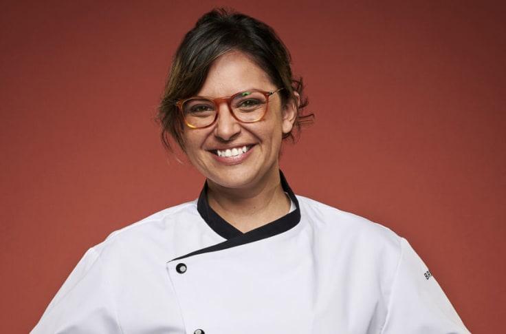 Kori Sutton Hell S Kitchen Winner Always Kept Her Goal In Sight Interview