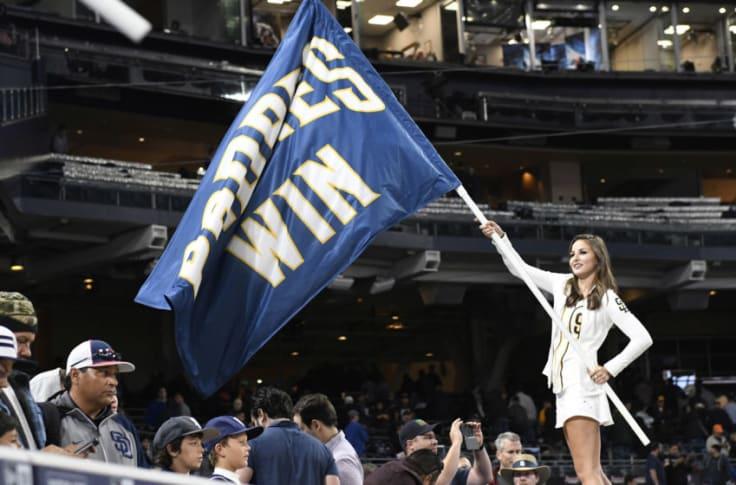Zips Have Padres Making Postseason In 60 Game Season