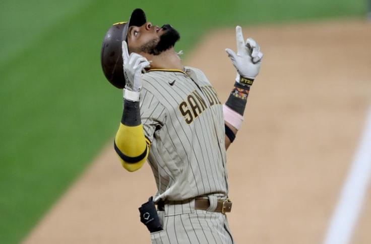 Padres: Fernando Tatis Jr. must be extended for life