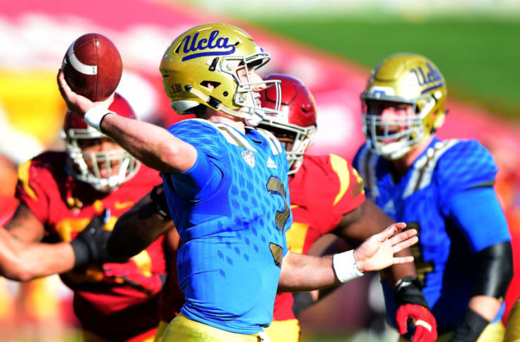 Ucla Football Vs Usc 2017 Game Day Info Tv Radio Live Stream Stats And More