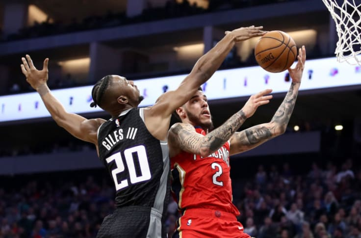 Sacramento Kings: Challenging road to the playoffs will test young ...