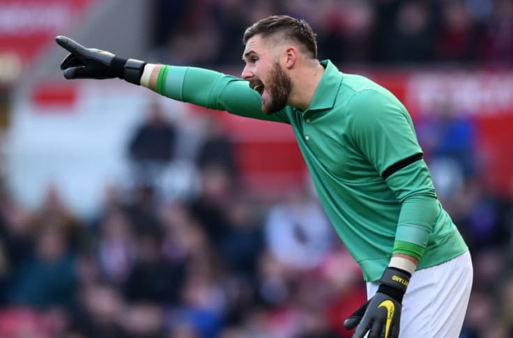 West Ham must stay away from Stoke City's Butland