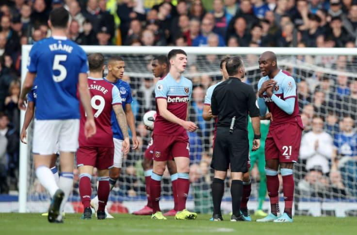 The Green Street Hammers Predict West Ham Vs Everton Round 2