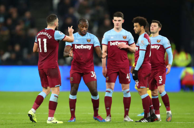 West Ham United Three Quick Changes That Could Fix The Hammers