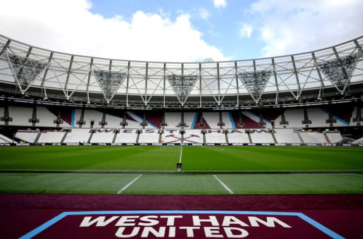 West Ham To Give Refunds For Remaining Home Fixtures
