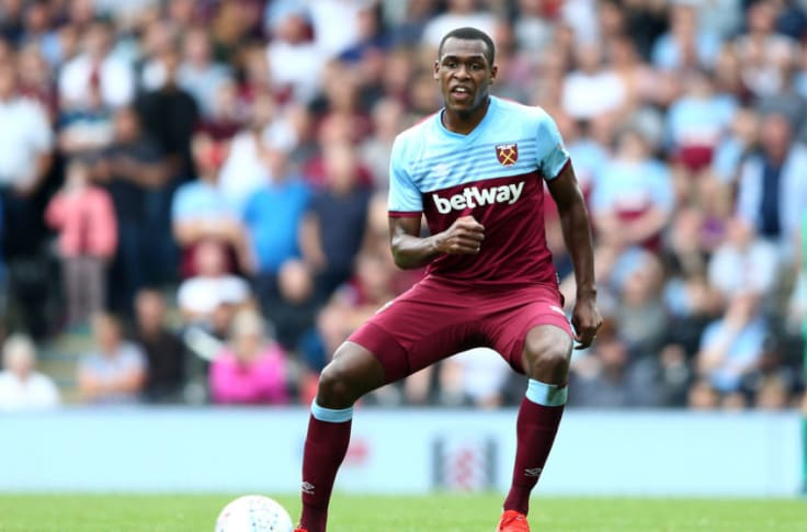 How Can West Ham United Replace Exit Linked Issa Diop