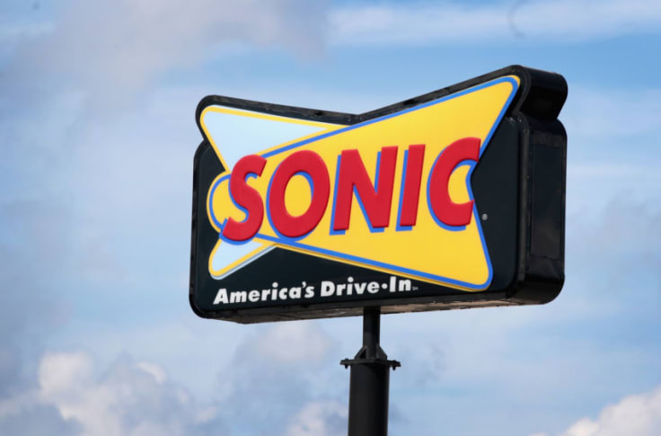 Sonic Garlic Butter Bacon Burger Is Back With All Of Its Flavor