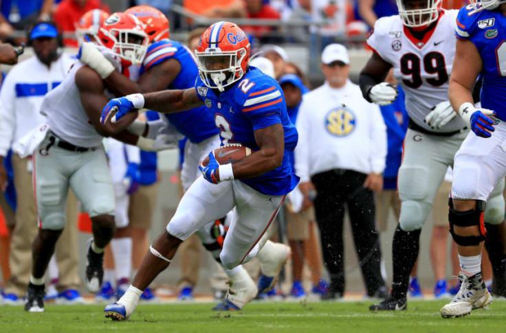 Florida Football Gators Scouting Report Vs Vanderbilt