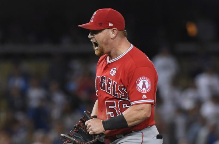 Will He Stay Or Will He Go Now The Kole Calhoun Decision Is Looming