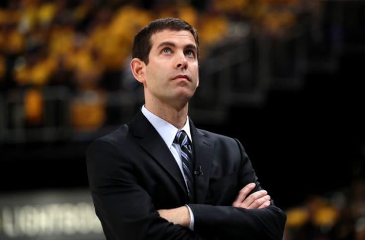 Boston Celtics Is Brad Stevens The Right Man For The Job