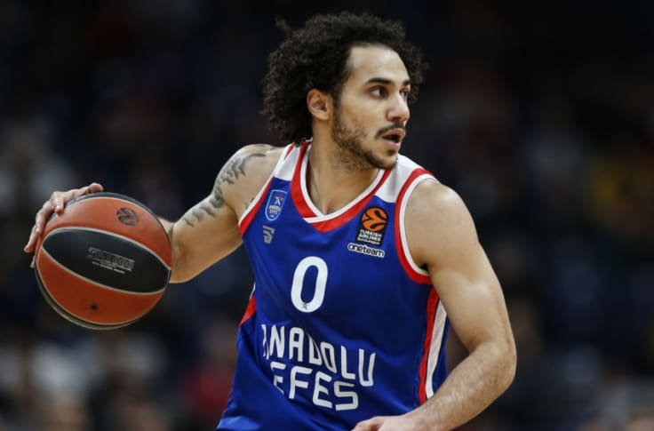 Boston Celtics: Weighing the pros and cons of a Shane Larkin reunion