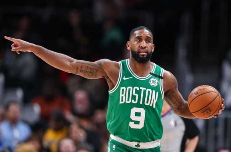 Boston Celtics 4 Replacements For Brad Wanamaker This Offseason