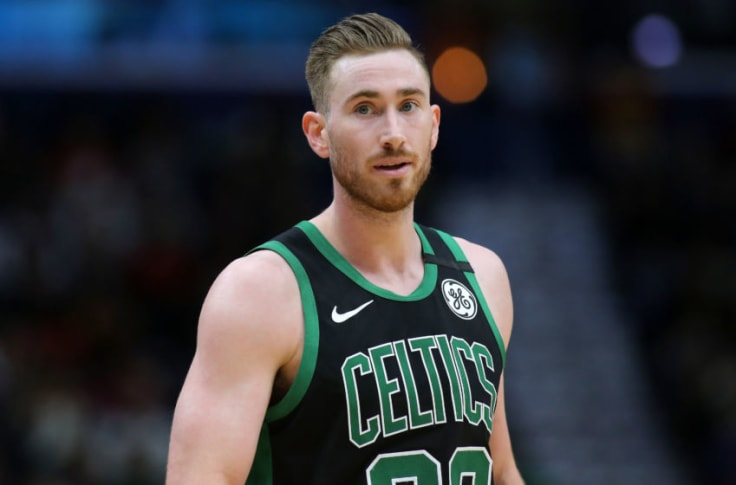 Boston Celtics: Initial reactions to Gordon Hayward signing with Charlotte