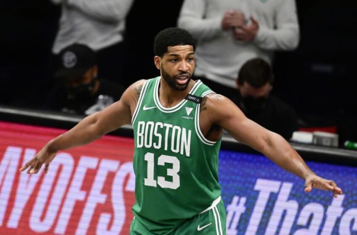 "Boston Celtics: B/R believes trading Tristan Thompson is a ""no-brainer"""