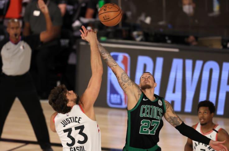 Boston Celtics Vs Toronto Raptors Game 3 How To Watch Live Stream