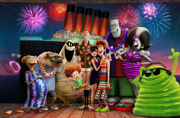 Will Hotel Transylvania 3 Be On Netflix How To Watch Jan 12, 2018 to mar 30, 2018 premiered: will hotel transylvania 3 be on netflix