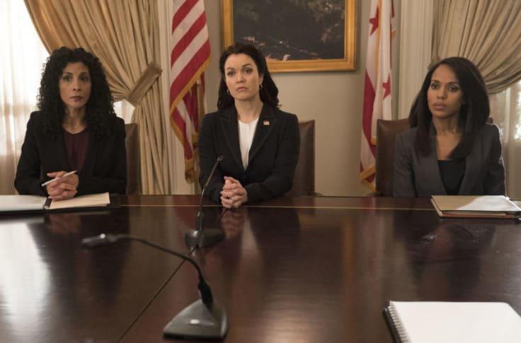 Online scandal Watch Scandal