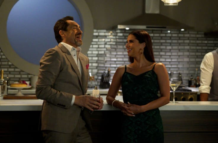Grand Hotel Season 1 Episode 5 Preview Is The Jig Up For Ingrid