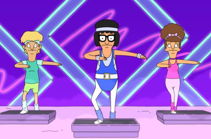 How To Watch The Bob S Burgers Season 9 Premiere Live Online