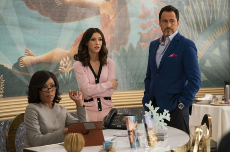 Grand Hotel Recap How Involved Was Mateo In Sky S Disappearance Page 2