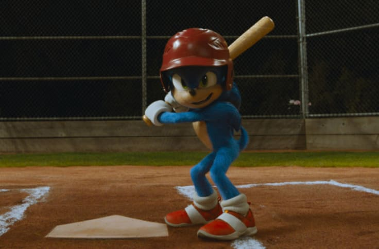 When Is Sonic Movie On Dvd Blu Ray And Digital