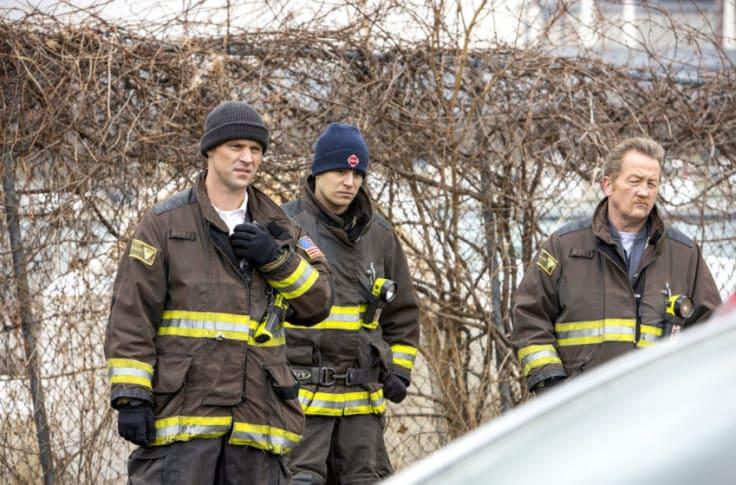 Watch Chicago Fire Season 8 Episode 16 Online Free Nbc Live Stream