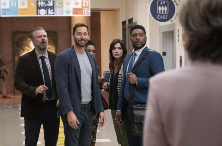 new amsterdam 4x03 same as it ever was recensione