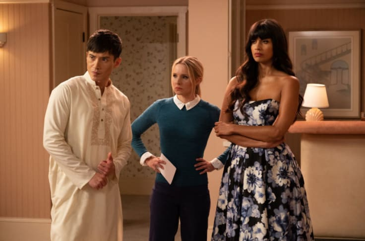 Watch The Good Place Season 4 Episode 4 Online Free Nbc Live Stream