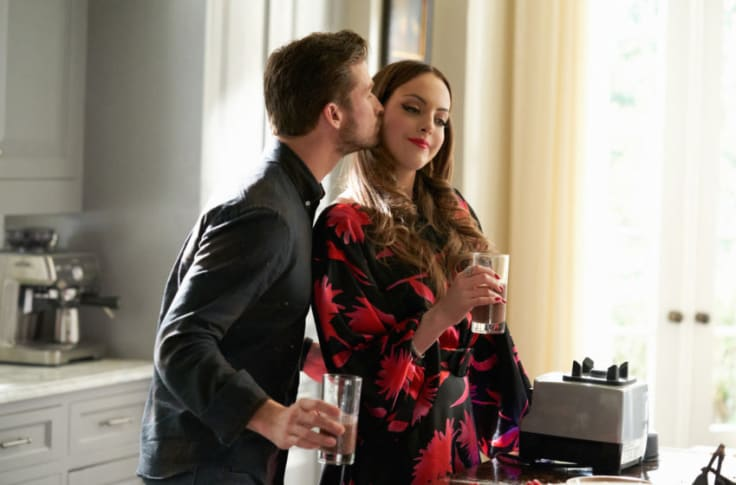 Dynasty Season 3 Now Streaming Watch On Netflix