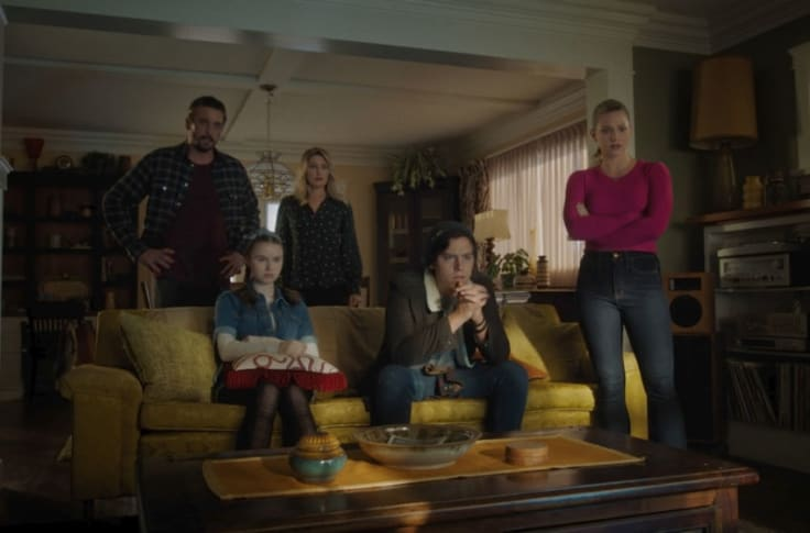 Watch Riverdale Season 5 Episode 2 Online Free Cw Live Stream