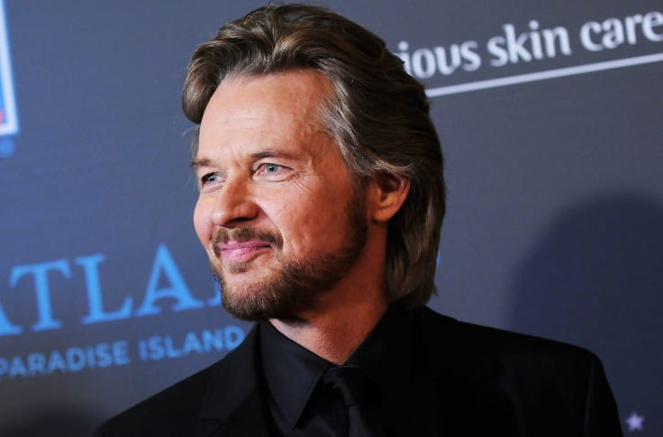 Stephen Nichols Supposedly Confirmed To Be Exiting Days Of Our Lives