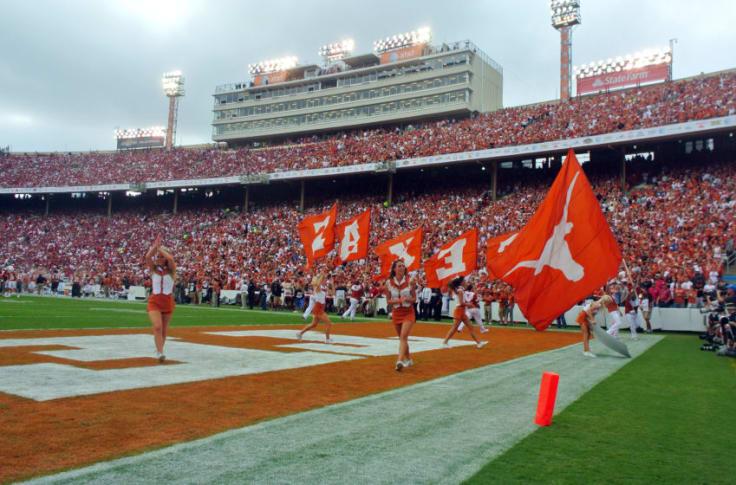 Texas Football Offers 5 Star 2022 Ou Rb Target Raleek Brown