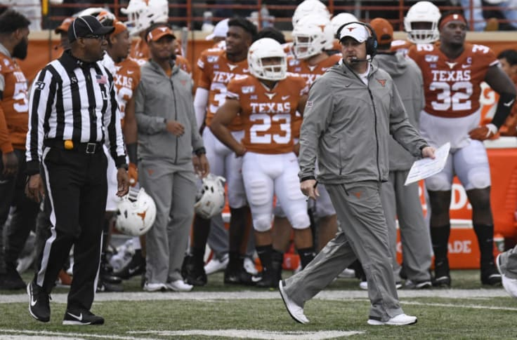Ou Commit Billy Bowman Gives Slight Jab At Texas Football Coaches