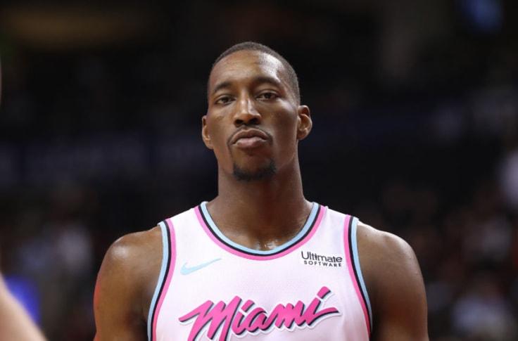 Miami Heat Rookie Bam Adebayo Continues To Emerge